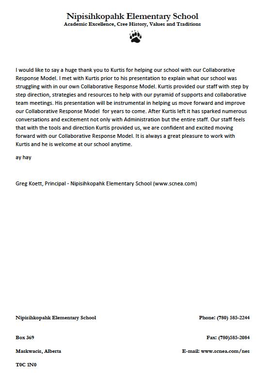 Jigsaw Learning :: Greg Koett